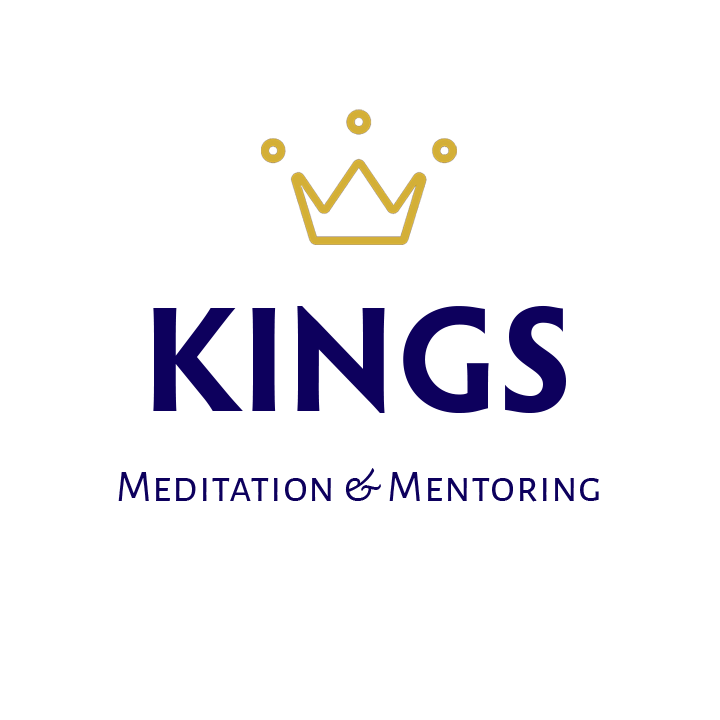 KINGS | MEDITATION, MENTORING, SPEAKING