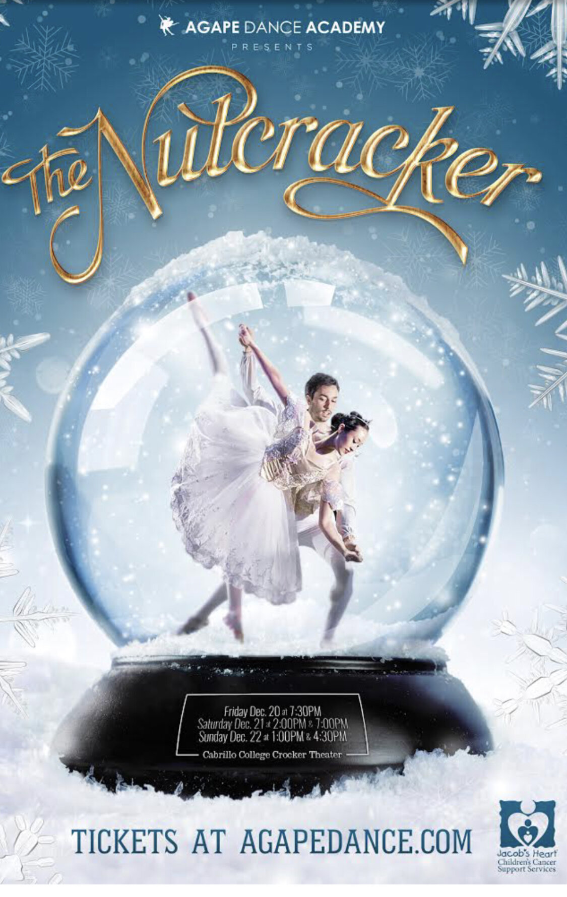 Santa Cruz Nutcracker 2019