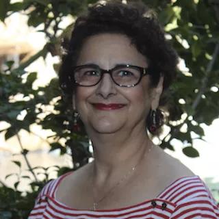 Linda Masad, RScP