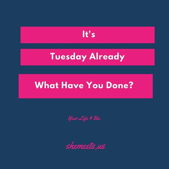 Well, depending on where you are we are heading into Wednesday loves.  How far into your to do list have you gotten so far?  Remembering to go back to your list often and checking off a task allows you to feel as if you have accomplished more during the week.  At the top of my heckling was getting back into blogging and thank God that is done, the blog is back up and running with new content already 😘
