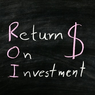 Good Morning: An investor cannot evaluate any investment, whether it's a stock, bond, rental property, collectible or option, without first understanding how to calculate return on investment (ROI). This calculation serves as the base from which all informed investment decisions are made, and although the calculation remains constant, there are unique variables that different types of investment bring to the equation. #womeninvestors #investinyourself #realwomeninvest #realestate #Realtor #realestate #roi #womeninvestorsrock #stocks #wealth