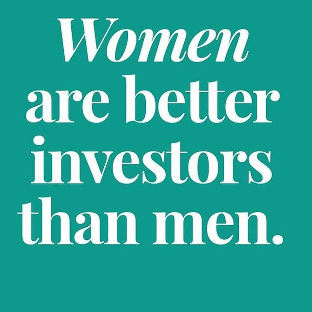 Real Women Invest In Real Estate... -#realestate