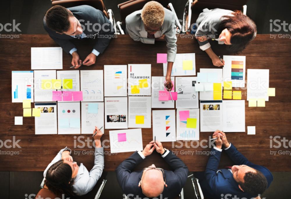 Experts en gestion financière -