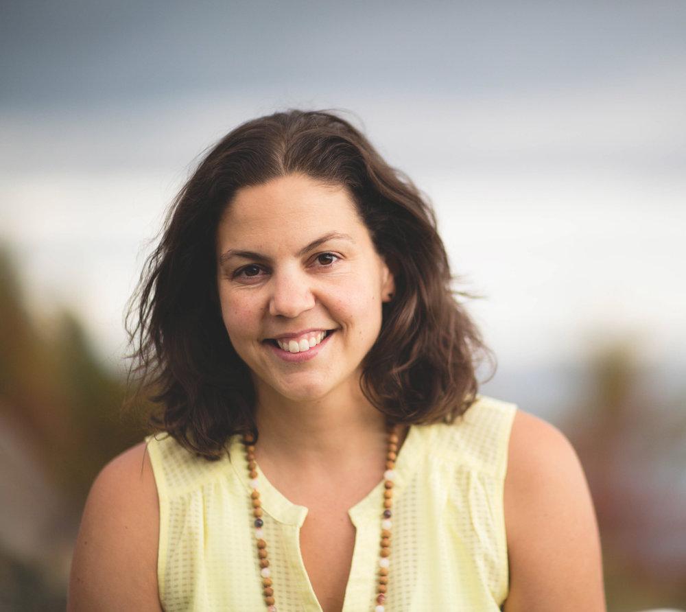 Evelyne Casaubon