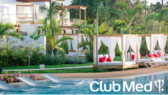 Discover Club Med's current offers!