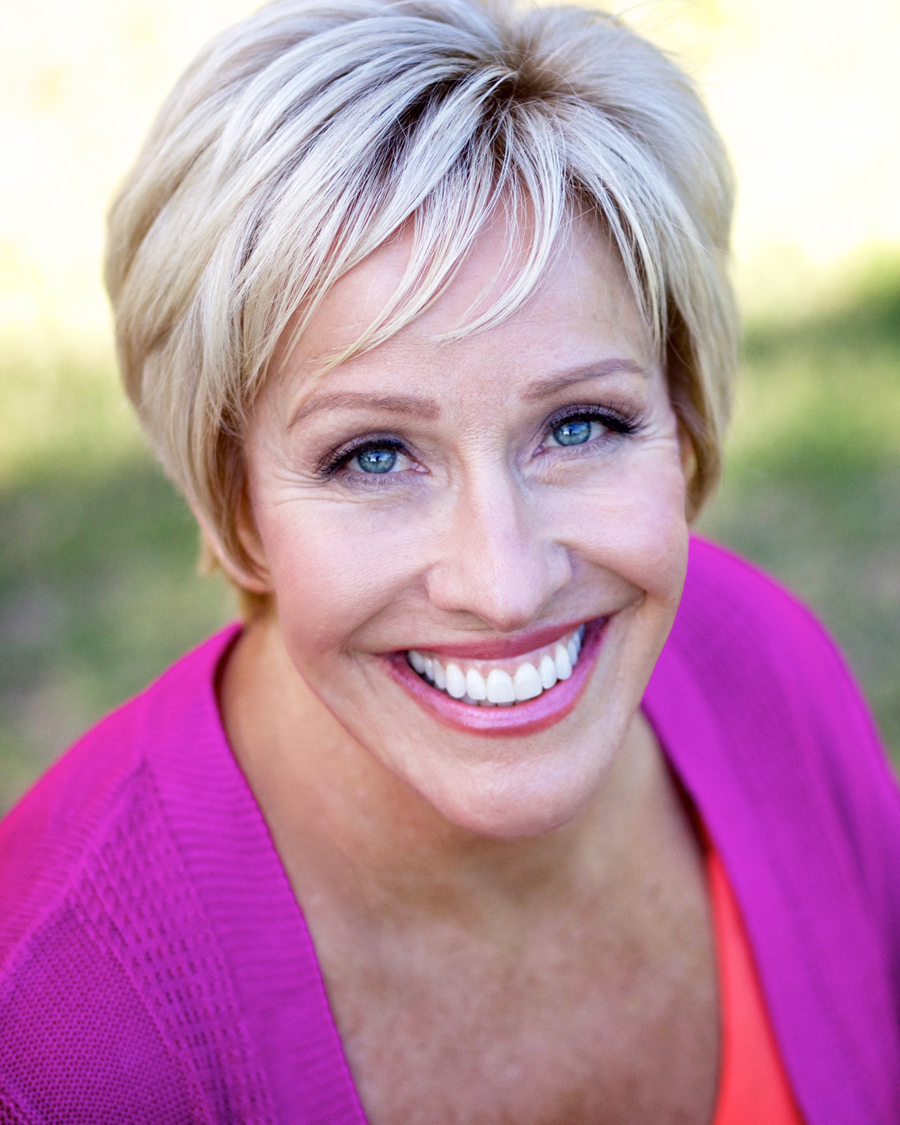Peggy will show you how to break free of your struggle with food, weight, body image and dieting