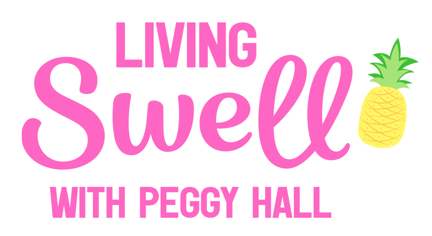 Living Swell with Peggy Hall