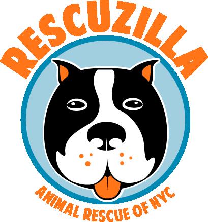 Rescuzilla: Animal Rescue of NYC - Responsive Web Re-Design