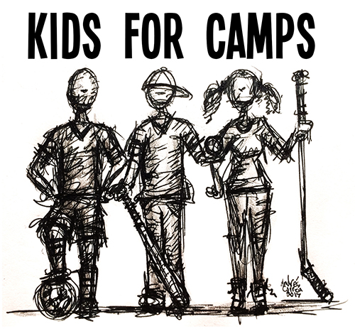 Kids For Camps