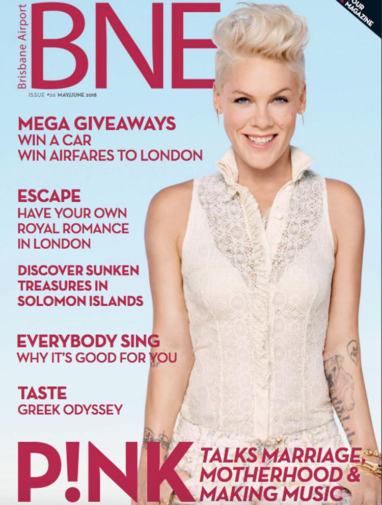 BNE Magazine
