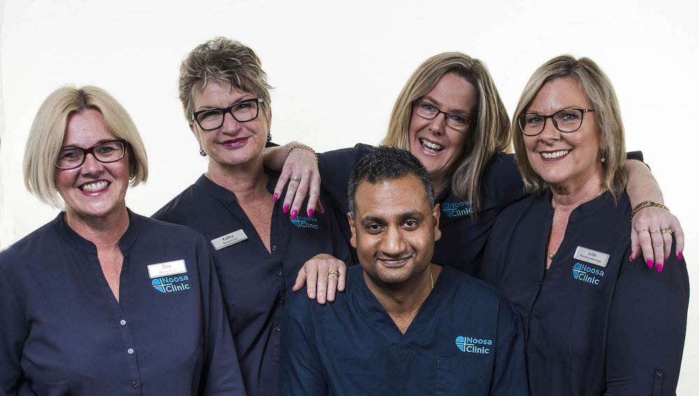 Noosa Clinic Medical & Practice Staff.jpg
