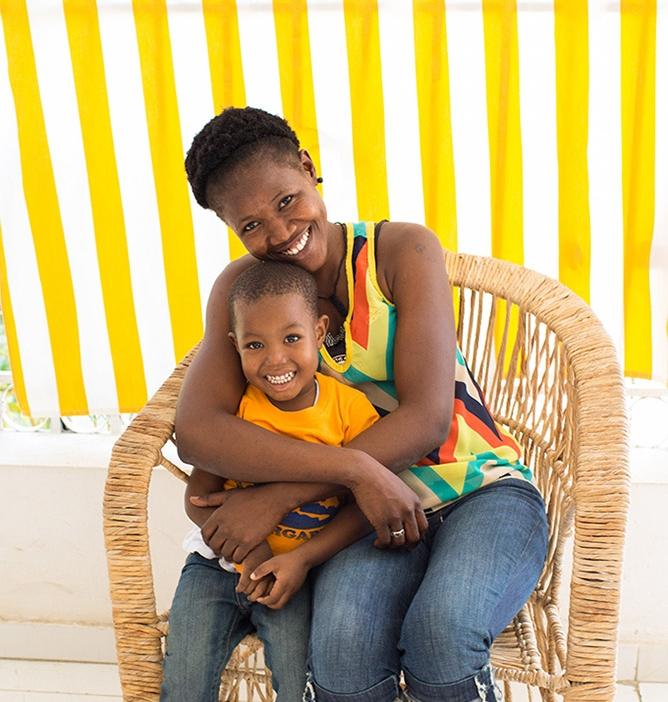 Children are Cherished: Wideleine