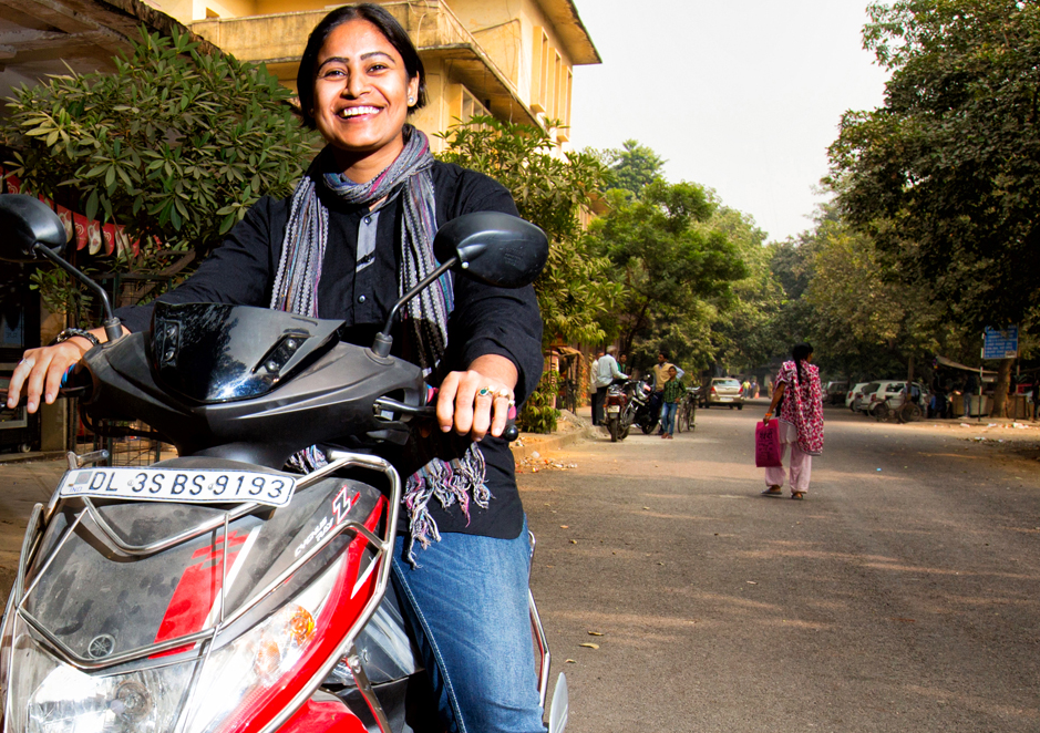 Women are Empowered: Sofiya