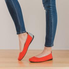 Gaby Flats from The Root Collective, my favorite ethical shoe company
