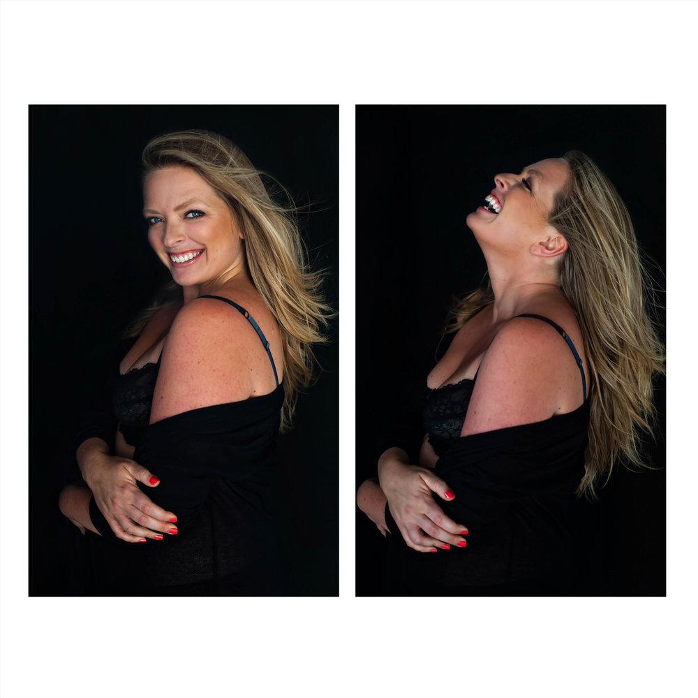 Boudoir Pictures Albuquerque - Michelle Hayes Studio