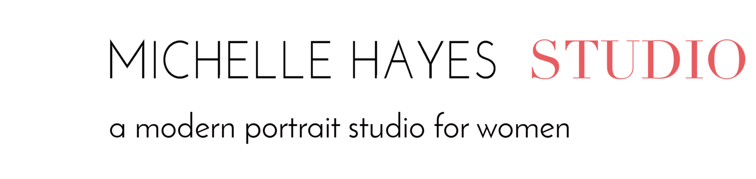 Michelle Hayes Studio Albuquerque Boudoir Photography