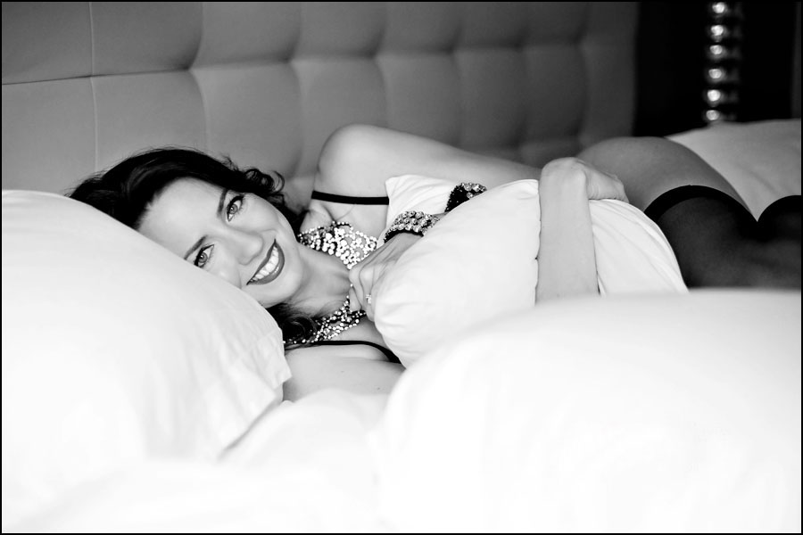 ABQ Boudoir Photographer Michelle Hayes Studio