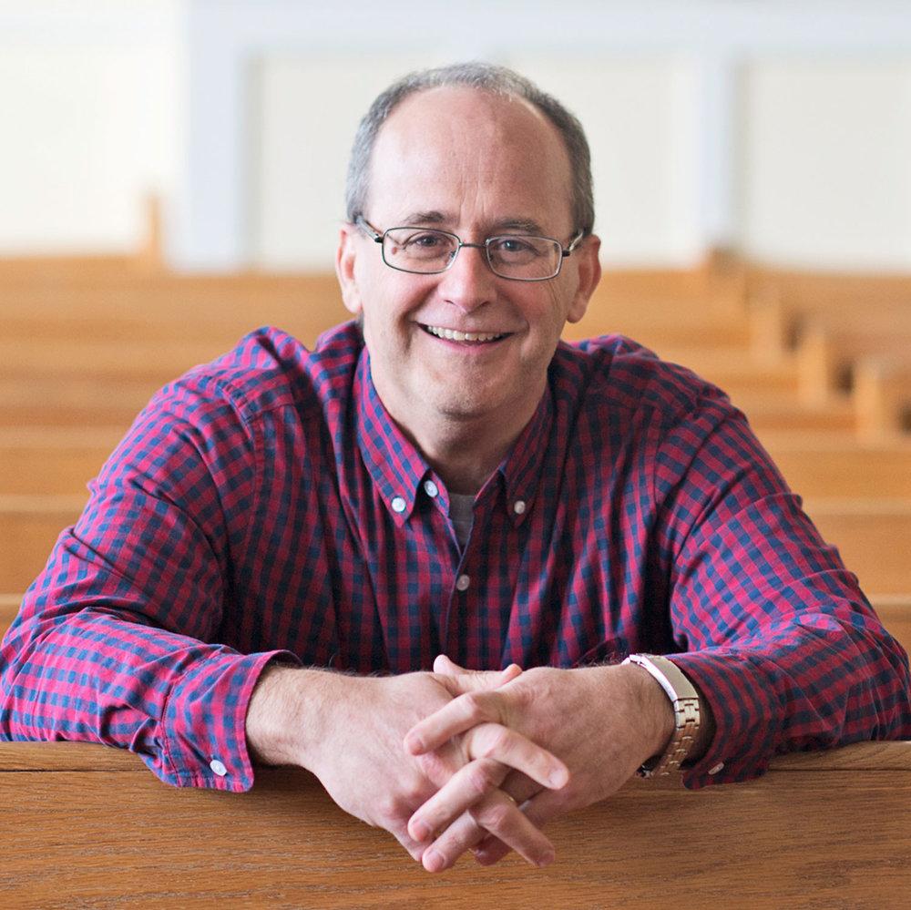 David Dunderdale    Associate Pastor