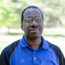 Fred Williams   InterVarsity Christian Fellowship