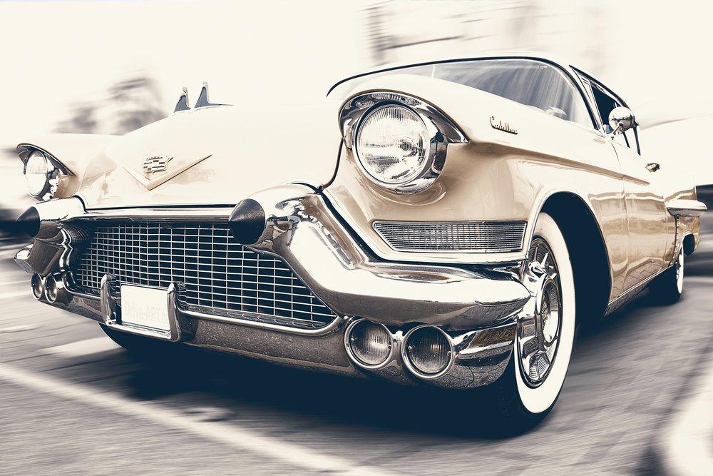 SINCE 1950