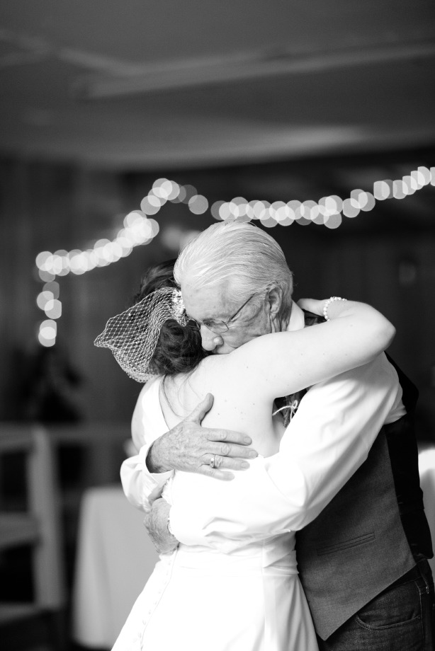 Be it your Daddy's little girl, or Momma's baby boy, #DSAZ creates forever moments, memories your parents cherish, and a dance you'll remember forever!