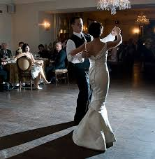 Timeless & True - 'The Adventure Begins' with your first dance!