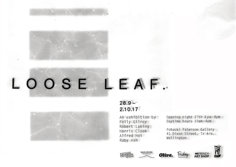 Loose Leaf Exhibition Poster Landscape.png