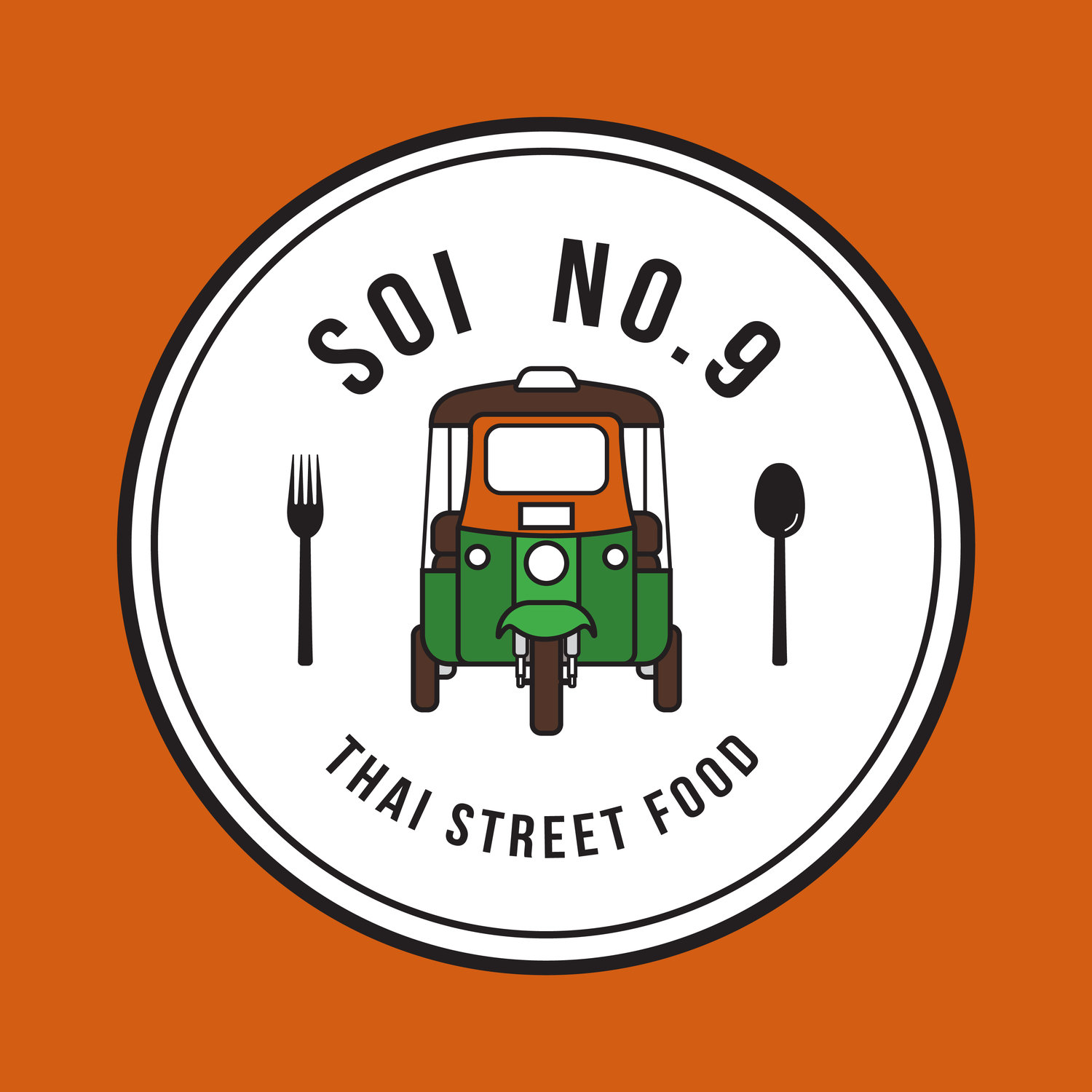 Soi Number 9