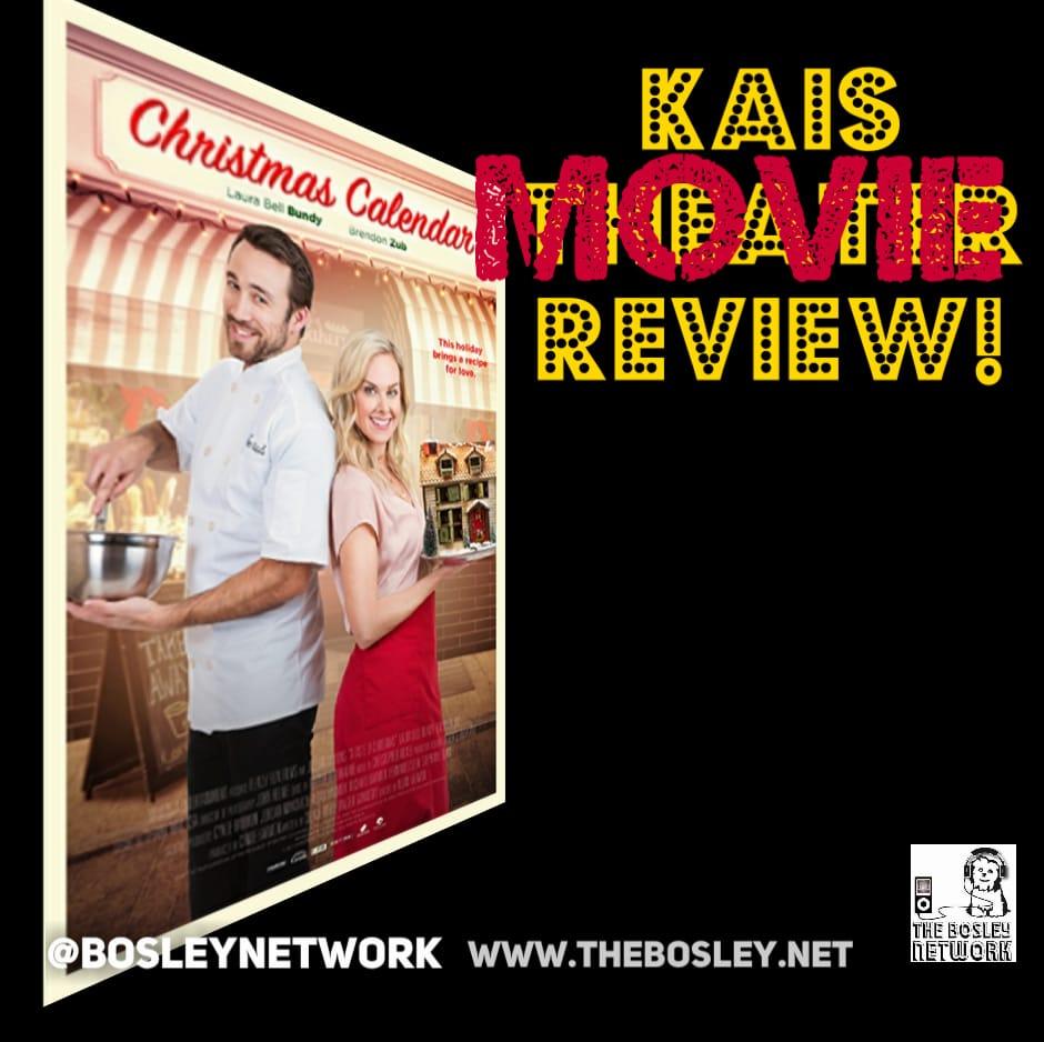 The Christmas Calendar: Review by Kai — Kush and Kai