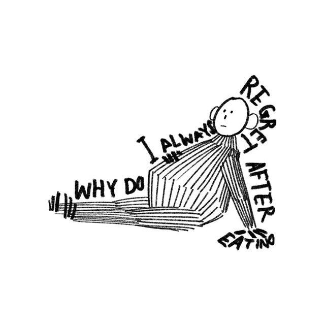 #everyone #regrets #soitsokay #toregret #regrets #doodle #sketch #thoughts #doodling #sketching #drawing #ideas #me #risd #osub #buso #ipadpro #ipadart #6bpencil #그림 #생각 #스케치 #낙서 #낙서장 #리즈디