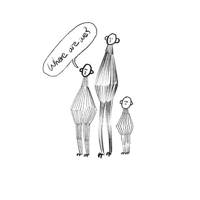 #doodle #낙서 #doodling #doodleaday #낙서장 #그림 #sketch #sketching #sketchbook #ink #pen #6bpencil #pencildrawing #pencils #pencilart #risd #osub #BUSO #오섭
