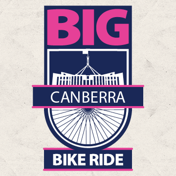 New in 2018 - Pedal Power ACT is happy to announce that we'll be introducing some improvements to the 2018 Big Canberra Bike Ride. The addition of timing for the 120km and 68km rides has been introduced, thanks to a grant from the ACT Government.Participants in the longer rides have been telling us for years that they'd like official timing for the event, and we are now able to fulfil their wishes.The ACT Government are an official event supporter of the Big Canberra Bike Ride, and we're grateful for their involvement. Everyone who participates in the Big Canberra Bike Ride will now receive a medal - because you're all winners to us!