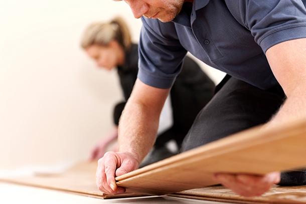 Wholesale Flooring Division