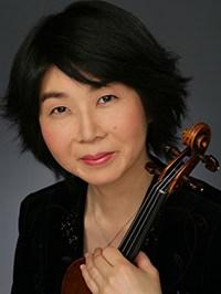 Sharon Yamada