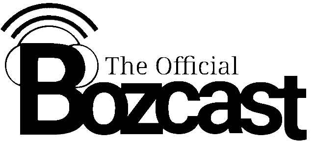 The Official Bozcast
