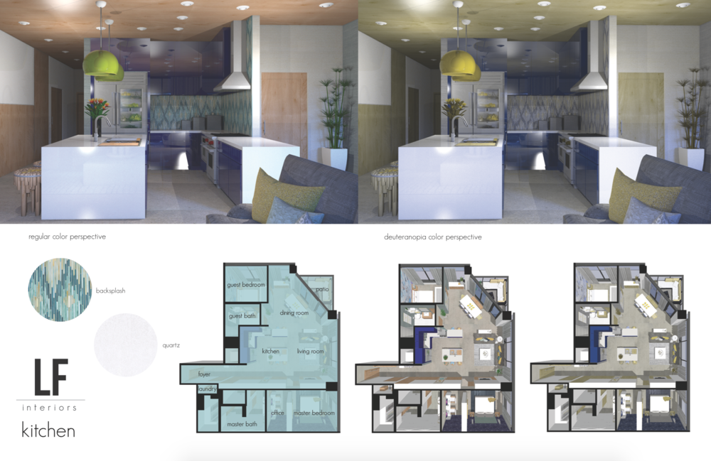 Living-With-Leslie-Residential Thesis Project