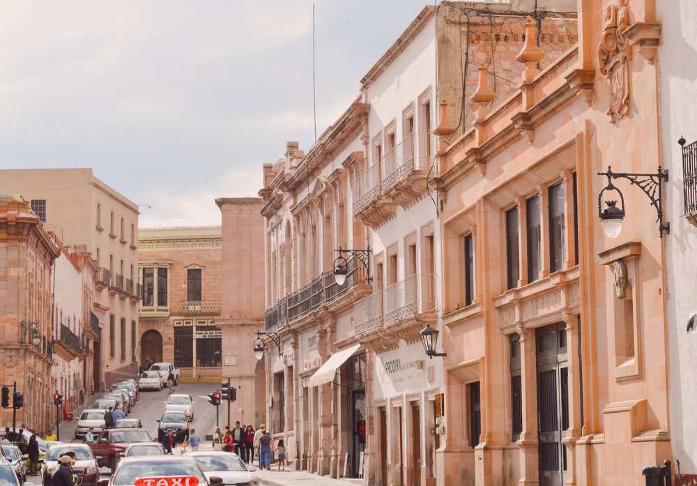 Zacatecas, Zac. | Living With Leslie