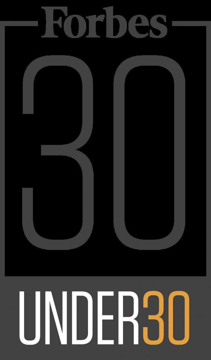 Forbes 30 Under 30 Social Entrepreneur
