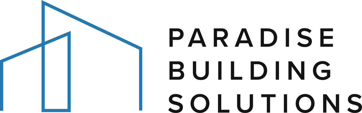 Paradise Building Solutions