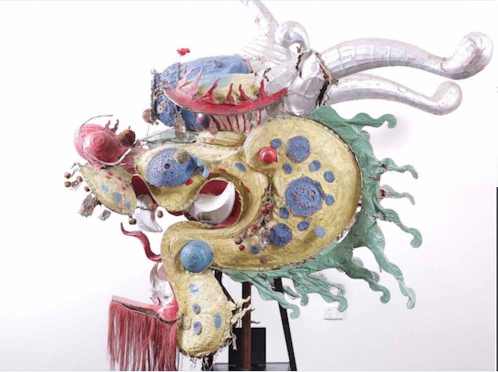 REAWAKENING THE DRAGON - WHEN:05 Oct 2017 TO 15 Apr 2018WHERE:Bradshaw Street, Golden Point 3451DESCRIPTION:A new exhibition at Sovereign Hill's Gold Museum will unveil one of the most extensive Chinese artefact collections, and for the first time in over five decades will reawaken Loong, one of Australia's oldest dragonsCONTACT:Visit Ballarat