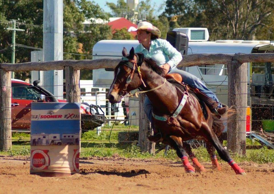 National Barrel Horse Association of Australia coming to the South Coast area in 2018! -  DATE:2018DESCRIPTION:In 2018 District 10 will be arenas south of Gateway Bridge and south of Warrego HighwayDistrict 10 Arenas include- Cunungra (shared with D1)- Cabarita- Killarney- Boonah- Kalvale- Warwick- Beaudesert- Di Smith's North McleanCONTACT:National Barrel Horse Association