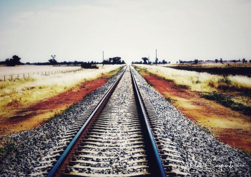 HELEN C -Train track.jpg