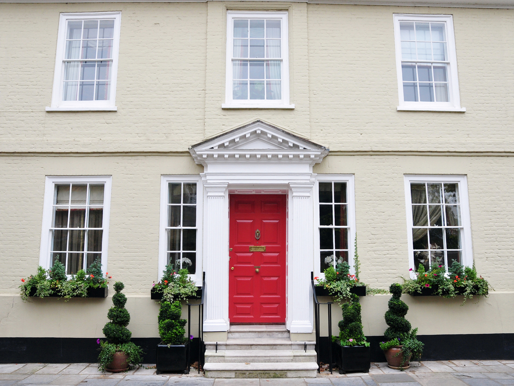 London Exterior Decorating