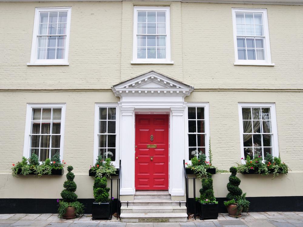 London Exterior Decorating