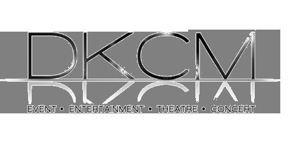DKCM logo