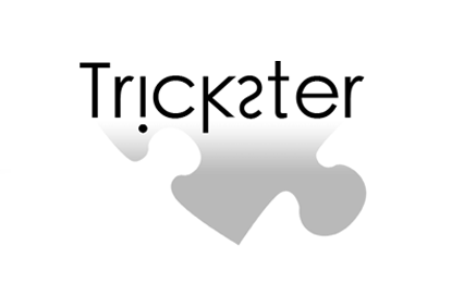 TRICKSTER logo