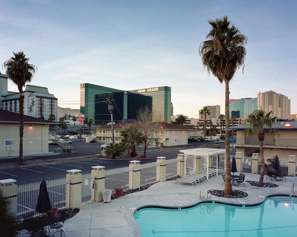 Motel 66, Las Vegas