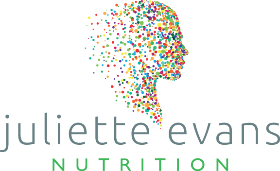 Juliette Evans Nutrition