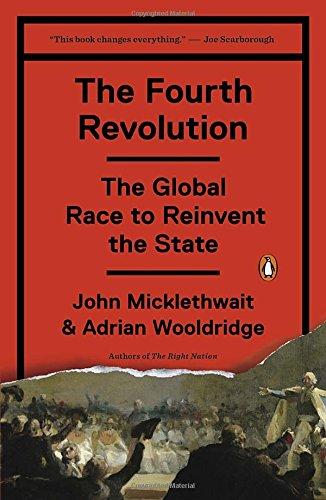 The-fourth-revolution