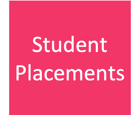 Students who would like to gain work experience. Register  here  for a Student Placement within a Zinc Portfolio company. You will gain experience of working in a fast paced mission-led business.
